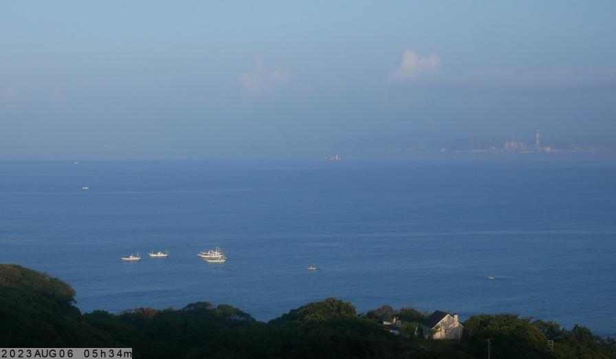 Villefranche-sur-Mer webcam - Port of  Villefranche-sur-Mer webcam, Provence-Alpes-Cote d'Azur, Alpes-Maritimes